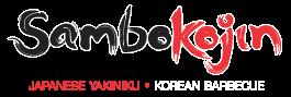 Sambo Kojin