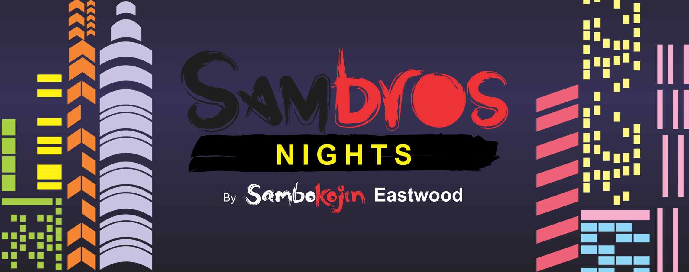 Sambros Nights